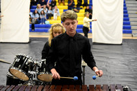 Countryside High School Percussion.