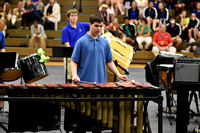 East Lake HS Percussion